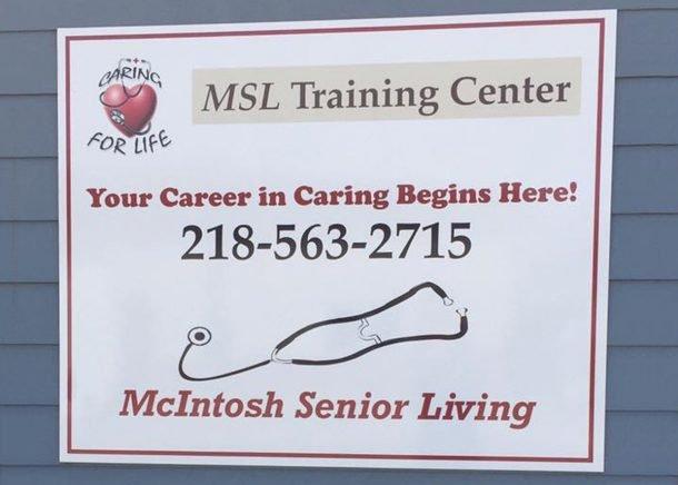 MSL Training Center